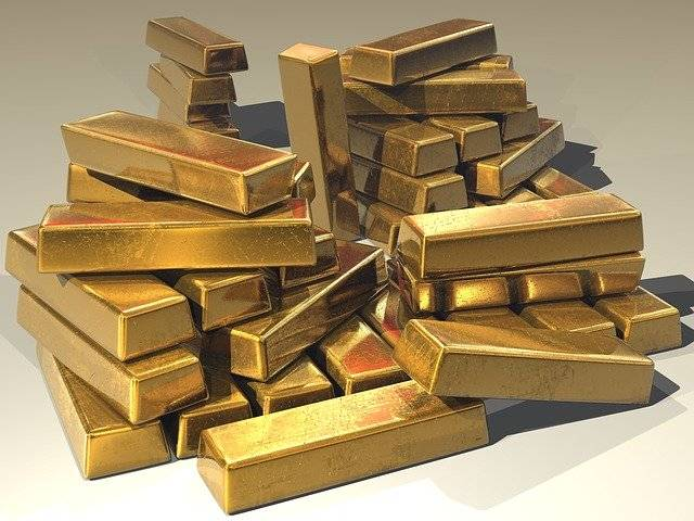 gold and forex trading